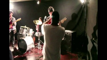 Making of Rockerazo